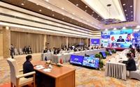 Thủ tướng Phạm Minh Chính đề nghị hợp tác ASEAN - Nhật Bản để phục hồi chuỗi cung ứng