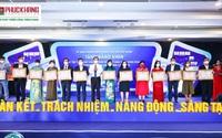 """CEO Phuc Khang Corporation: """"Khi dịch bệnh được kiểm soát sẽ là cơ hội để doanh nhân, doanh nghiệp tăng tốc phát triển"""""""