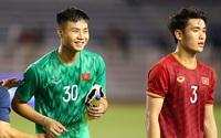 Đội hình xuất phát U23 Việt Nam đấu U23 Đài Loan: Hai Long dự bị