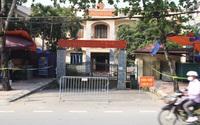 Hà Nội: Nữ cán bộ nhiễm Covid-19, tạm phong toả Tòa án huyện Thanh Oai