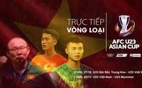 Lịch thi đấu của U23 Việt Nam và các giải bóng đá châu Âu