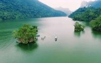 Huyền tích hồ Ba Bể (kỳ 1): Mênh mông hư thực cõi người
