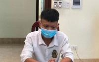 Bêu xấu công an trên Tik Tok, nam thanh niên bị xử phạt