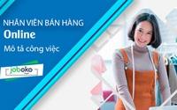 Từ phát ngôn gây sốc của đạo diễn Lê Hoàng, cần công nhận nghề bán hàng online