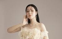 Hoa hậu Tô Diệp Hà: Đi thi nhan sắc để tìm cơ hội đổi đời thì có gì sai?