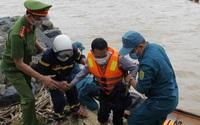 7 người mắc kẹt giữa dòng nước xiết: Cán bộ Sở GTVT đã chủ quan, lơ là