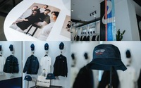 """Đây mới đích thực là """"Công ty nhà người ta"""": Mở cửa hàng thời trang cực chất ngay văn phòng làm việc"""