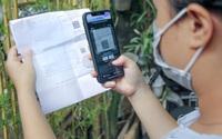 Đà Nẵng: Thanh toán tiền điện bằng mã QR Code, người dân háo hức