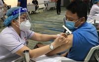 Quảng Trị: Cách chức Phó Ban quản lý chợ, kiểm điểm Chủ tịch xã vì sai phạm trong lập danh sách tiêm vaccine Covid-19