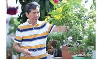 Nhà văn Triệu Xuân: Cái nhìn dự báo trong tiểu thuyết và cuộc chiến chống lại cái ác