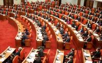 Quy định mới của Trung ương: Đảng viên không được nhập quốc tịch, chuyển tiền, tài sản ra nước ngoài