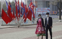 Triều Tiên kêu gọi người dân 'thắt lưng buộc bụng' ít nhất 3 năm