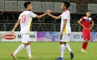 Link xem trực tiếp U23 Việt Nam vs U23 Đài Loan