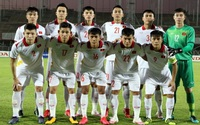 Xem trực tiếp U23 Việt Nam - U23 Đài Loan ở kênh nào?