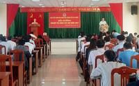 Hội Nông dân Hải Phòng: Bồi dưỡng nghiệp vụ công tác Hội cho cán bộ Hội các cấp