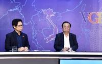 Bộ trưởng Lê Minh Hoan: Muốn làm nông nghiệp như mô hình của Uber, Grab