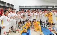 """ĐT nữ Việt Nam gặp """"núi"""" tại VCK ASIAN Cup 2022"""