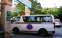 Hà Nội: Ghi nhận 25 ca dương tính SARS-CoV-2 ở Bệnh viện Việt Đức, tiếp tục lấy hơn 4.000 mẫu xét nghiệm