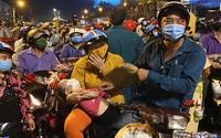 An Giang, Kiên Giang cho cách ly tại nhà với người dân vừa từ thành phố trở về