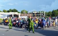 Cà Mau: Hơn 18.000 người về địa phương, tỉnh nỗ lực hỗ trợ tiền và nhu yếu phẩm