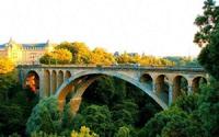 Luxembourg, thành phố gây bất ngờ bậc nhất Châu Âu