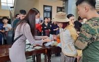 Quảng Trị: Thông tin về số tiền ca sĩ Thuỷ Tiên trao từ thiện trên địa bàn