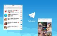 """""""Chợ"""" mua bán clip, ảnh đồi trụy trên ứng dụng Telegram"""