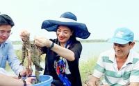 CEO Tập đoàn thủy sản Bồ Đề với khát vọng chuyên nghiệp hóa người nông dân