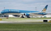 Nhiều triển vọng Vietnam Airlines mở đường bay thẳng Việt Nam - Hoa Kỳ