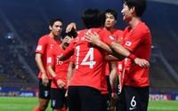 Hạ U23 Australia, U23 Hàn Quốc có vé dự Olympic 2020