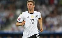 Mueller làm gì sau nỗi thất vọng ở EURO 2016?