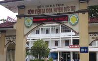 Vụ trẻ sơ sinh tử vong với vết đứt trên cổ: Bệnh viện xin lỗi