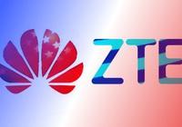 FCC Mỹ kiên quyết chỉ định ZTE Trung Quốc là mối đe dọa an ninh quốc gia