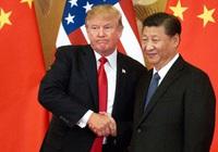 """5 biểu đồ lý giải vì sao Mỹ không dễ """"chia tay"""" Trung Quốc"""