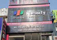 FPT Retail bất ngờ mở F.Beauty sau nhà thuốc Long Châu