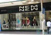 Rao bán khoản nợ thời trang NEM