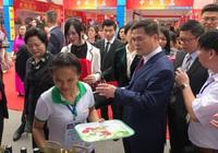 Hơn 400 gian hàng tham gia Hội chợ thương mại, du lịch quốc tế Việt - Trung