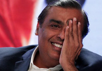 Dư luận Ấn Độ dậy sóng khi tỷ phú Trung Quốc soán ngôi người giàu nhất châu Á