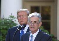 """FED cắt giảm lãi suất 0,25%, ông Trump chỉ trích: """"không có tầm nhìn"""""""
