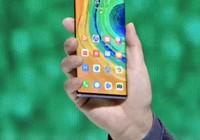 Vào danh sách đen của Mỹ, Huawei ra mắt Mate 30 Pro với nhiều thông số kỹ thuật ấn tượng
