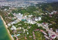 """Thủ tướng chỉ đạo """"nóng"""" quy hoạch Phú Quốc theo hướng đặc khu kinh tế"""