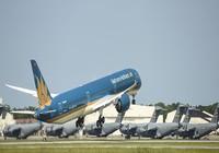 Chuyến bay VN-A870 của Vietnam Airlines gặp sự cố nghiêm trọng tại Australia