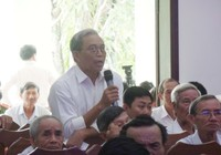 Có 21 người Trung Quốc sở hữu quyền sử dụng đất tại Đà Nẵng