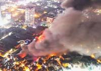 Rạng Đông cháy lớn: Thảm kịch nhưng cổ phiếu vẫn phục hồi nhanh