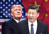 TT Trump liên tiếp trừng phạt DN Trung Quốc: vì sao Bắc Kinh bất lực, không thể phản đòn?