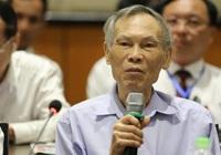 """Ông Trương Đình Tuyển: """"Sự thiếu ổn định trong chính sách khiến doanh nghiệp trở nên cơ hội"""""""