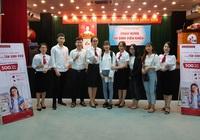 Quảng Ngãi: Agribank đồng hành cùng tân sinh viên năm 2020