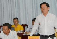 Tháng 12 sẽ khởi công xây dựng cao tốc Mỹ Thuận – Cần Thơ