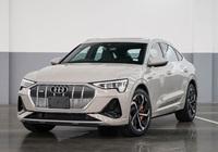 Audi e-tron Sportback - SUV thuần điện hạng sang giá 170.000 USD