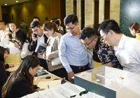"""Quảng Ninh: """"Kiệt tác công nghệ xanh"""" Green Diamond gây sốt thị trường miền Bắc"""